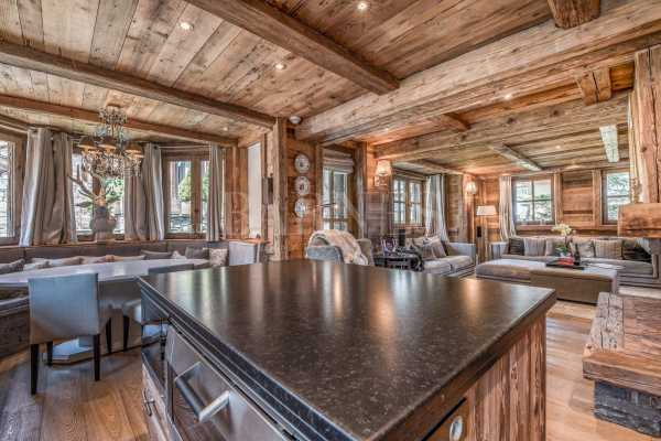 Chalet Courchevel  -  ref 4777592 (picture 3)