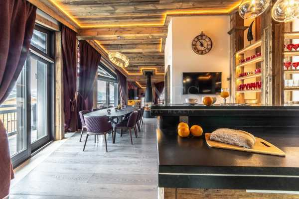 Chalet Courchevel  -  ref 3305137 (picture 2)