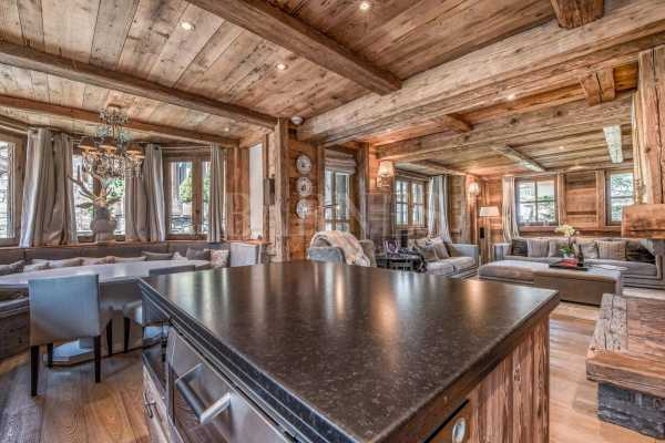 Chalet Courchevel  -  ref 5055067 (picture 3)
