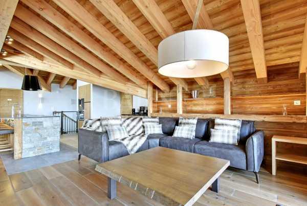 Appartement Les Menuires  -  ref 5303415 (picture 3)