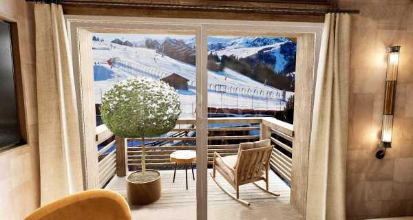 Appartement Méribel  -  ref 4701160 (picture 2)