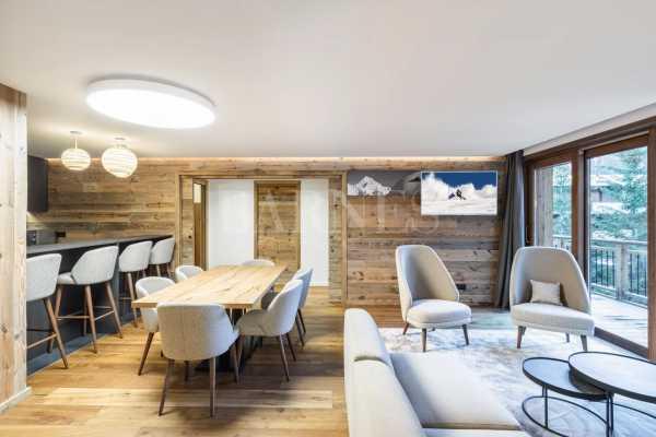 Apartment Courchevel  -  ref 5892785 (picture 3)