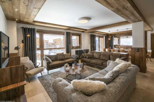 Apartment Val Thorens - Ref 4419872