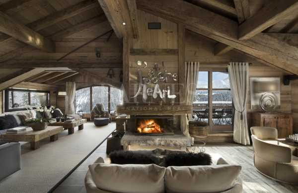 Chalet Courchevel  -  ref 3170338 (picture 3)