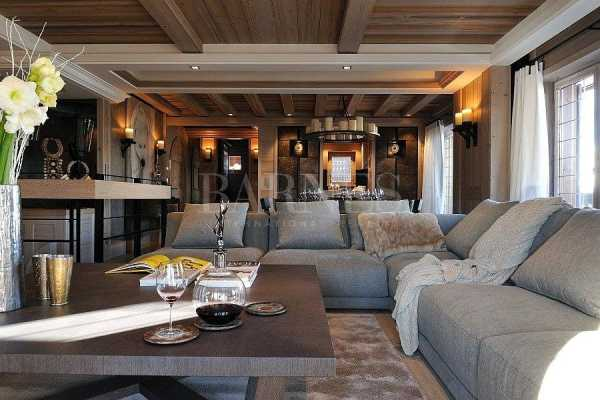 Apartment Courchevel  -  ref 3702823 (picture 3)