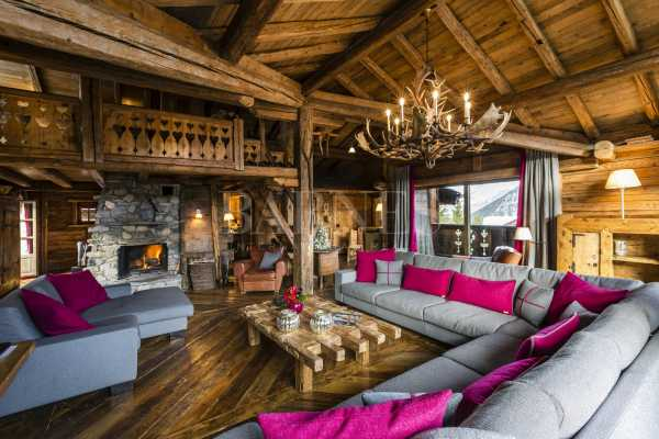Chalet Courchevel  -  ref 2114379 (picture 3)