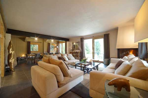 Chalet Courchevel - Ref 3549707