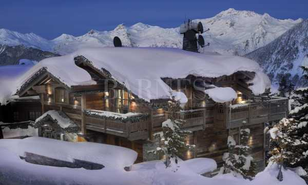 Chalet Courchevel  -  ref 3170338 (picture 2)