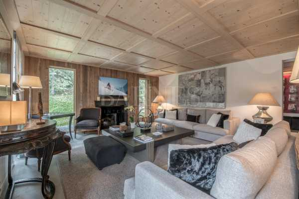 Chalet Courchevel - Ref 2821937