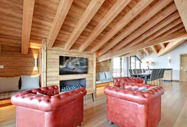 Appartement Les Menuires  -  ref 5303415 (picture 2)