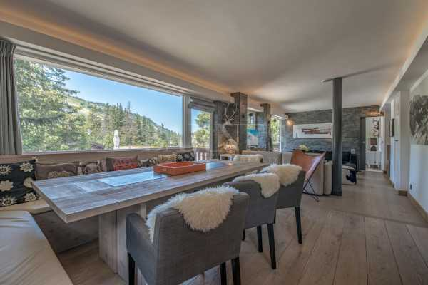 Appartement Courchevel  -  ref 2793650 (picture 3)