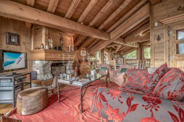 Chalet Courchevel - Ref 2825990