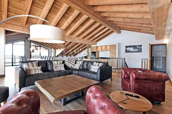 Appartement Les Menuires  -  ref 5303077 (picture 2)