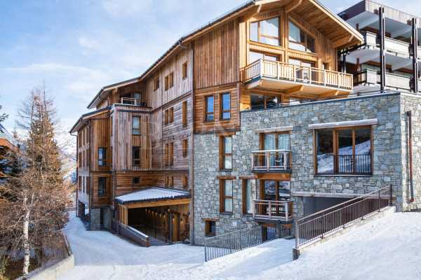 Opportunité T3-Cabine Courchevel Village Courchevel  -  ref 4843199 (picture 3)