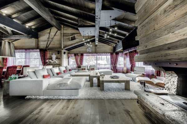 Chalet Courchevel  -  ref 3213084 (picture 2)