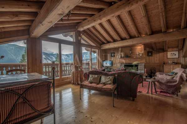 Chalet Courchevel  -  ref 2825990 (picture 3)