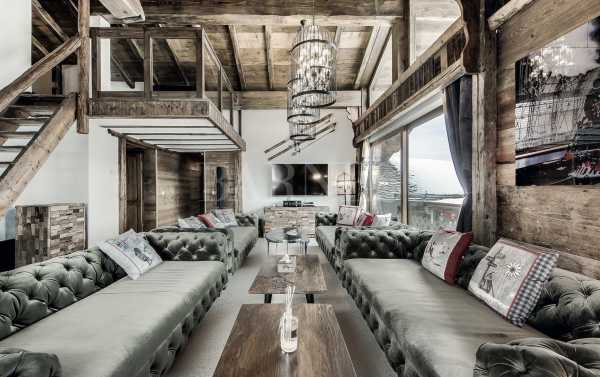 Chalet Courchevel  -  ref 3213561 (picture 3)