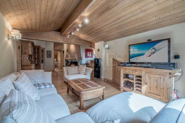 Apartment Courchevel  -  ref 3550615 (picture 1)