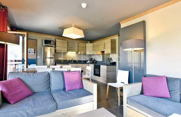 Appartement Les Menuires  -  ref 5985089 (picture 3)