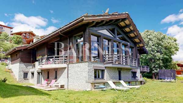 Chalet Courchevel  -  ref 4125453 (picture 1)