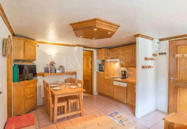 Appartement Courchevel - Ref 3330050