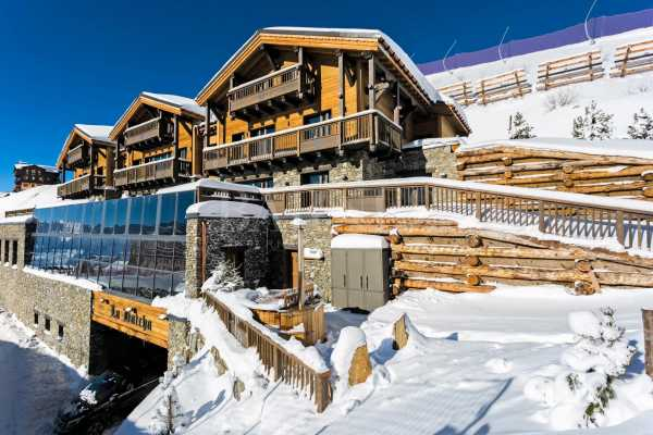 Chalet Val Thorens  -  ref 5299580 (picture 1)