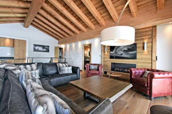 Appartement Les Menuires  -  ref 5303077 (picture 3)