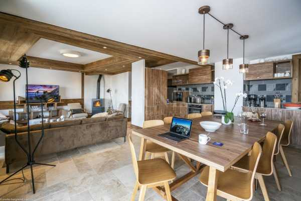 Apartment Val Thorens  -  ref 4419945 (picture 2)
