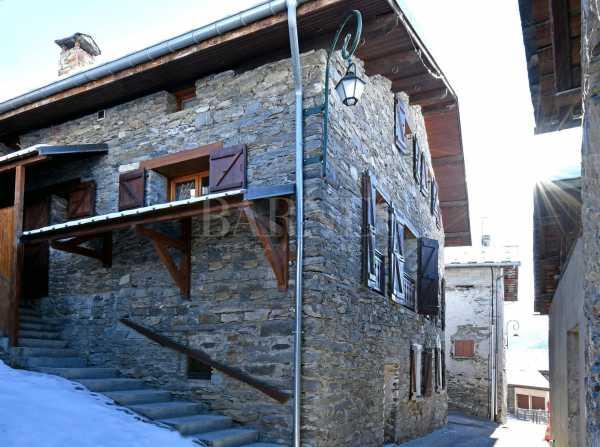 Village house Saint-Martin-de-Belleville  -  ref 4777644 (picture 2)