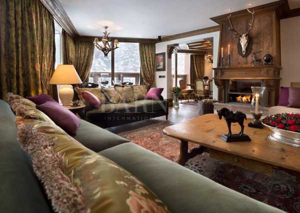 Apartment Courchevel - Ref 3137158