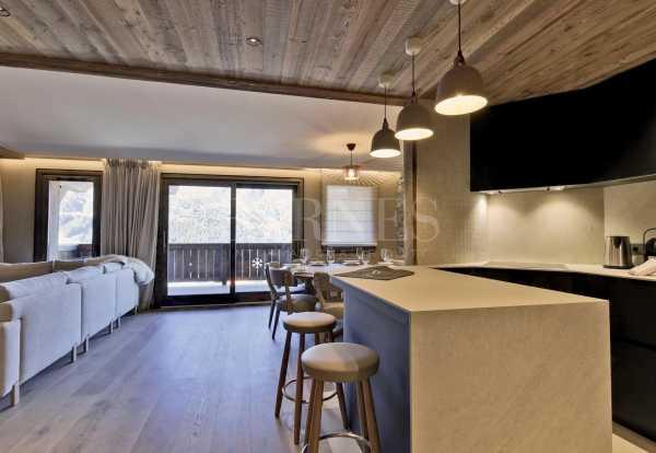 Appartement Méribel  -  ref 6184728 (picture 2)