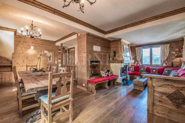 Chalet Courchevel  -  ref 3177189 (picture 3)