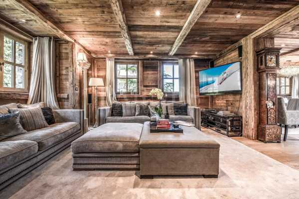 Chalet Courchevel  -  ref 5055067 (picture 2)
