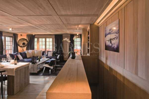 Apartment Courchevel - Ref 3561550