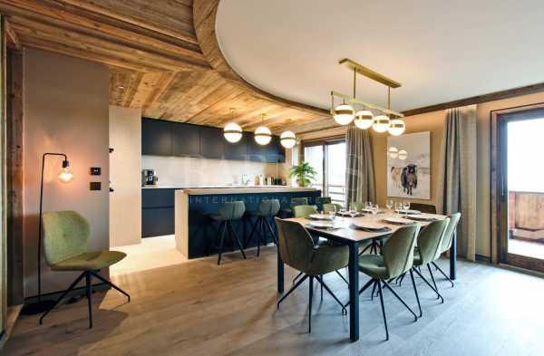 Appartement Méribel  -  ref 5789609 (picture 3)