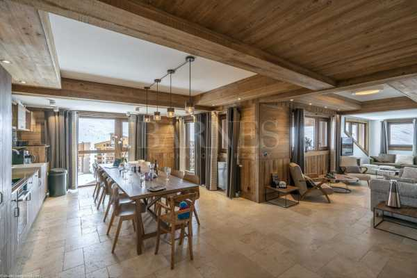 Appartement Val Thorens - Ref 4419930