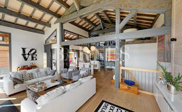 Chalet Courchevel  -  ref 4125453 (picture 3)