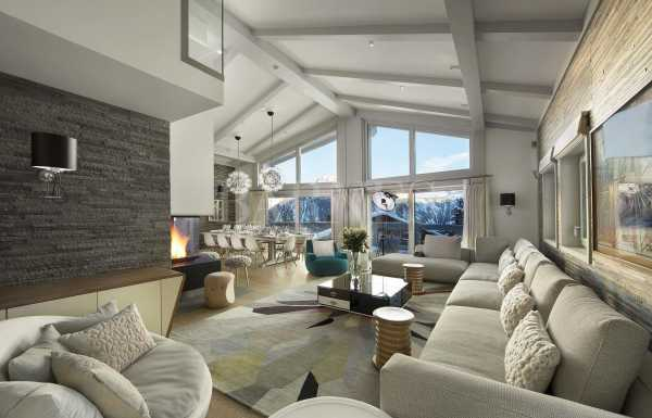 Chalet Courchevel  -  ref 4082904 (picture 3)