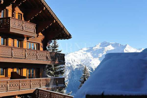 Apartment Courchevel  -  ref 3702823 (picture 1)