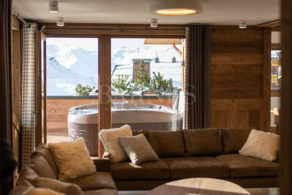Apartment Val Thorens  -  ref 4419917 (picture 3)