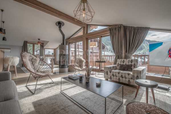 Chalet Courchevel - Ref 3226773