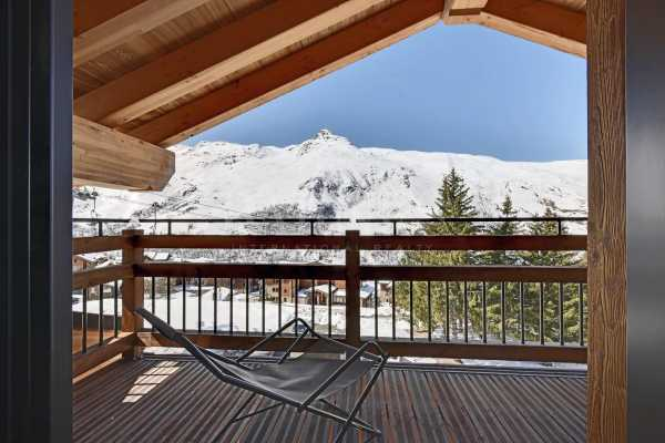 Appartement Les Menuires  -  ref 5303077 (picture 1)