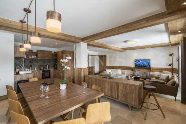 Apartment Val Thorens  -  ref 4419872 (picture 2)