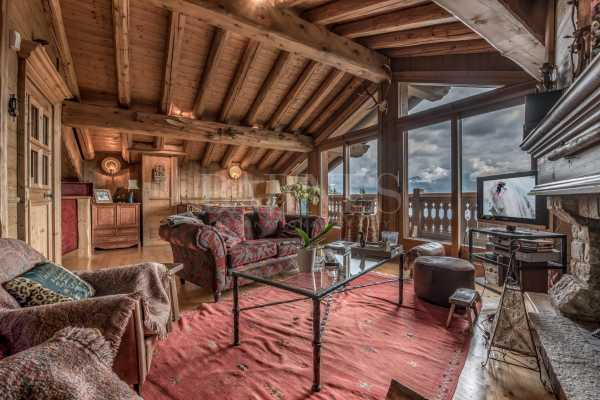 Chalet Courchevel  -  ref 2825990 (picture 2)