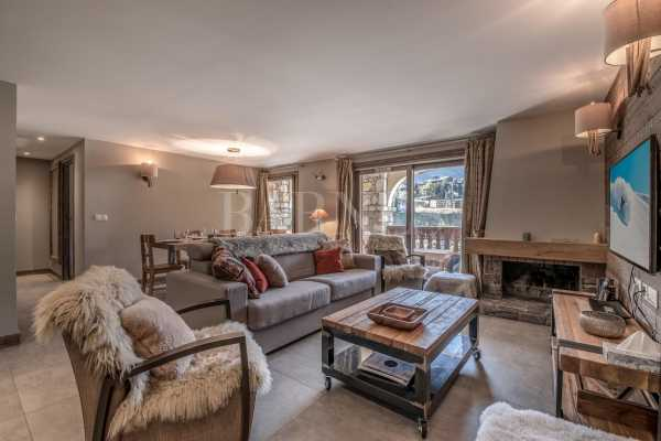 Appartement Courchevel - Ref 3275681