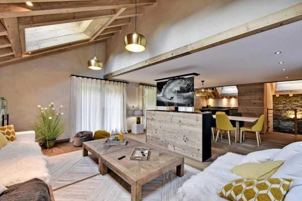 Appartement Méribel  -  ref 3449925 (picture 1)