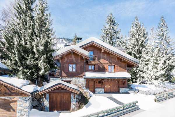 Chalet Courchevel  -  ref 3177189 (picture 1)