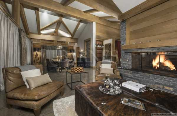 Chalet Courchevel  -  ref 5302555 (picture 3)