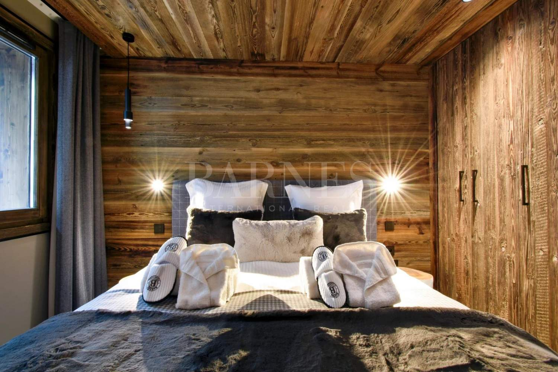 Méribel  - Apartment 4 Bedrooms - picture 9
