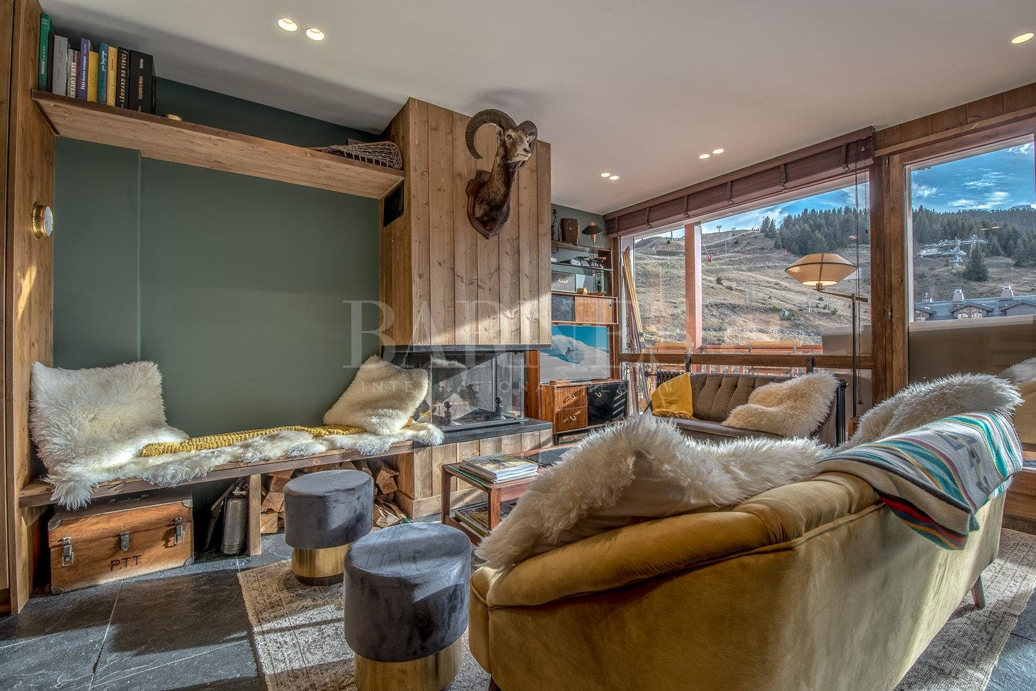 Courchevel  - Appartement  4 Chambres - picture 3